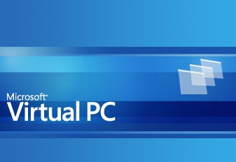 MS Virtual PC - Start
